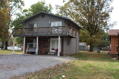 Herrin Multi Family Home For Sale: 505 S 6th Street