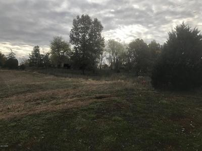 Jackson County Residential Lots & Land For Sale: W No Name