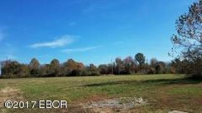 Jackson County Residential Lots & Land For Sale: Lot 3 E Main