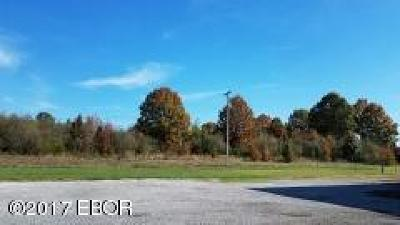Jackson County Residential Lots & Land For Sale: Lots 8 + 9 N Reed Station Rd.