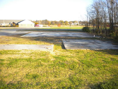 Residential Lots & Land For Sale: S Commercial Street