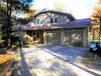 Herrin Single Family Home For Sale: 1716 S Midway