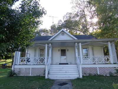 Gallatin County Single Family Home For Sale: 770 Vine Street
