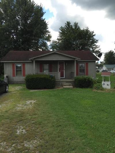 Massac County Single Family Home For Sale: 908 E 7th