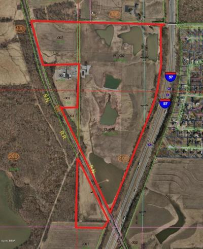 Williamson County Residential Lots & Land For Sale: 2801 Westminster Road