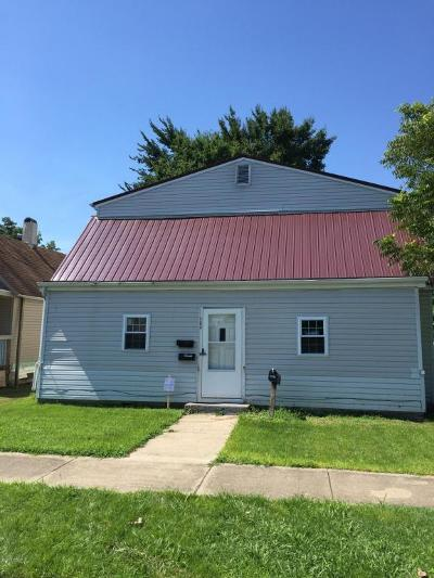Metropolis IL Multi Family Home For Sale: $59,900