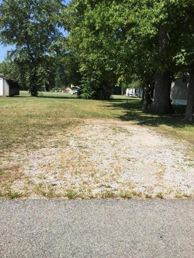 Metropolis Residential Lots & Land For Sale: 103 E 19th