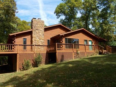 Carbondale Single Family Home Active Contingent: 131 Phillips Road
