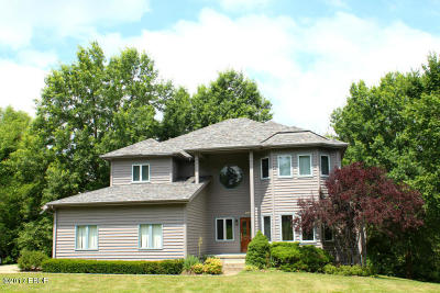Carbondale IL Single Family Home For Sale: $339,900