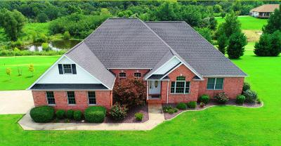 Makanda IL Single Family Home For Sale: $269,900