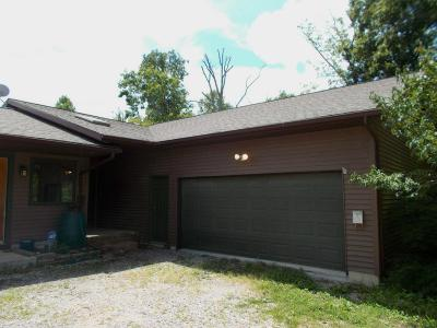 Carbondale Single Family Home For Sale: 2735 Dogwood Road
