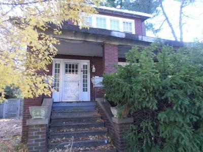 Benton Single Family Home For Sale: 404 W Church
