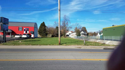 Residential Lots & Land For Sale: W Main Street