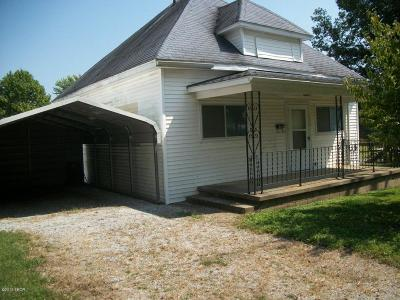 Harrisburg Single Family Home For Sale: 1522 S McKinley