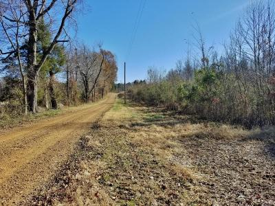 Massac County Residential Lots & Land Active Contingent: Loverkamp Road