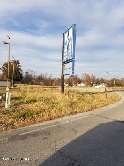 Carterville Residential Lots & Land For Sale: E Plaza & Main St