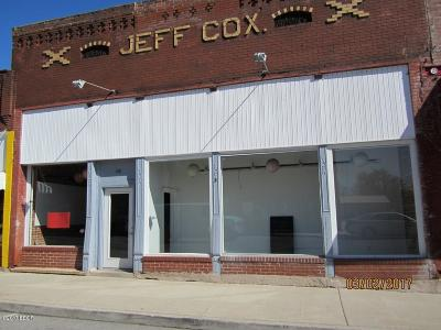 Carterville Commercial For Sale: 106-108 S Division Street
