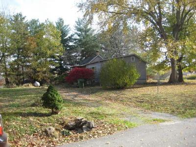 Benton Single Family Home For Sale: 417 St George Street