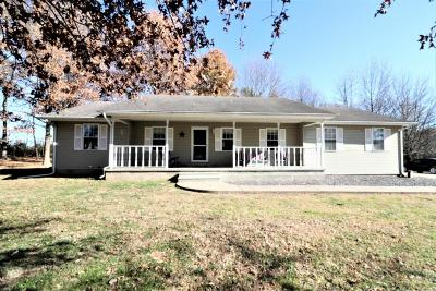 Saline County Single Family Home For Sale: 270 White Oak Lane