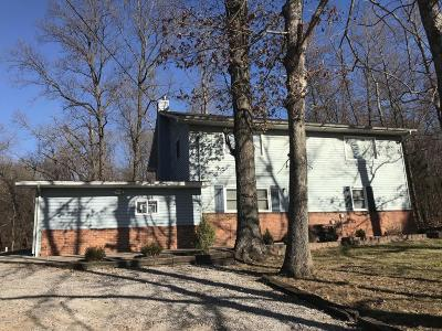 Carbondale Single Family Home For Sale: 637 E No Name Road