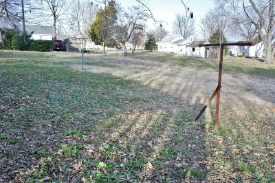 Metropolis Residential Lots & Land For Sale: 805 E 2nd Street