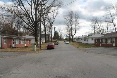 Carbondale Multi Family Home Active Contingent: 606 E Park