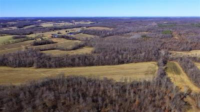 Massac County Residential Lots & Land For Sale: Powers Church Road