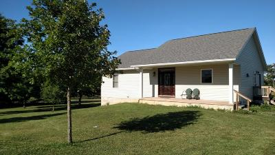 Anna Single Family Home For Sale: 503 Sharp Road