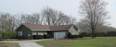 Carbondale Single Family Home For Sale: 1542 Sea Horse Lane