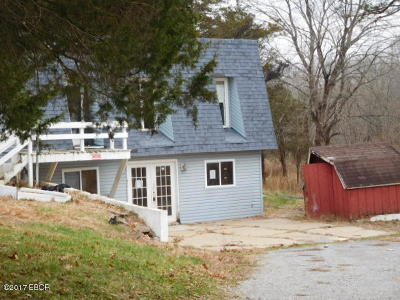 Goreville Single Family Home For Sale: 9410 Montgomery Lane