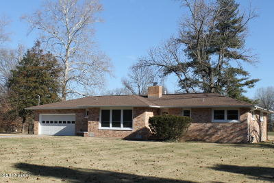 Carterville Single Family Home For Sale: 112 Prairie Road
