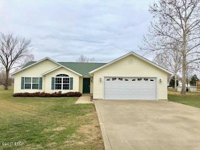 Herrin Single Family Home For Sale: 1509 Jessica Lane