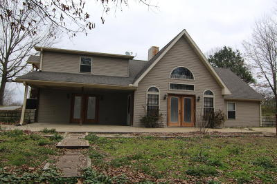 Saline County Single Family Home For Sale: 1620 N Battleford Road