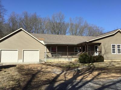 Jonesboro Single Family Home For Sale: 2060 State Pond Road