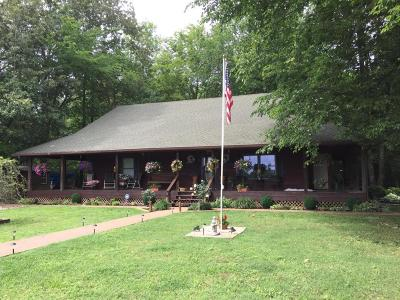 Massac County Single Family Home For Sale: 9457 Unionville