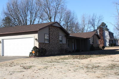 Herrin Single Family Home Active Contingent: 40 Douglas Drive