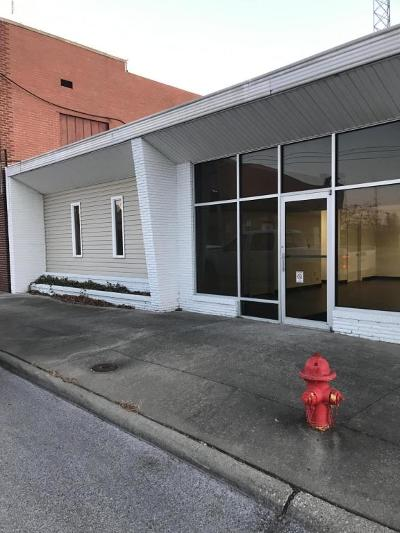 Saline County Commercial For Sale: 31 W Church Street