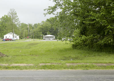 Williamson County Residential Lots & Land For Sale: N Slater