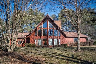 Single Family Home For Sale: 35 Country Club Lane