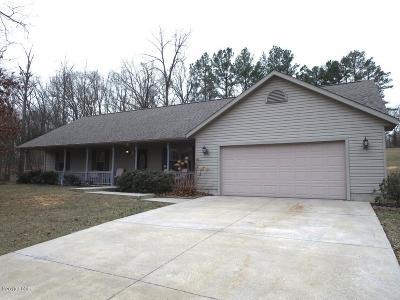 Williamson County Single Family Home Active Contingent: 15365 Dwina Road