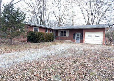 Carterville Single Family Home For Sale: 905 N Maple