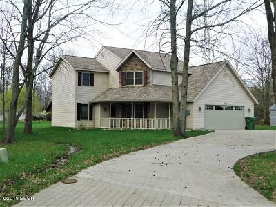 Carterville Single Family Home For Sale: 1203 Joseph Court