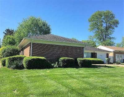Williamson County Single Family Home For Sale: 518 Bainbridge Road