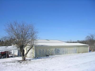 Goreville Residential Lots & Land For Sale: 4210 Goreville Road