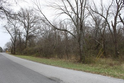 Williamson County Residential Lots & Land For Sale: 0001 Andrew Springs Road