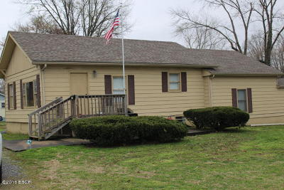 Saline County Single Family Home For Sale: 715 Elder Street