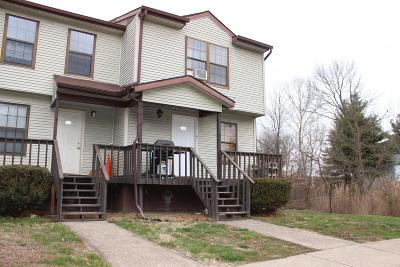 Carbondale Multi Family Home For Sale: 600 E Campus