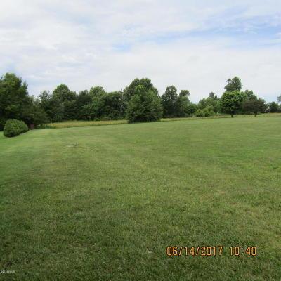 Marion Residential Lots & Land For Sale: Bainbridge Trail