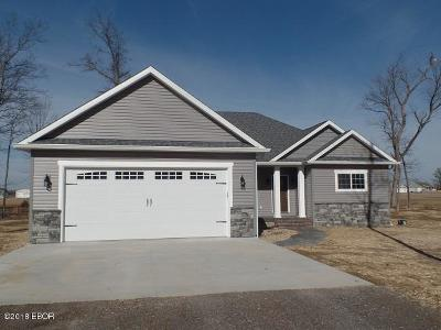 Marion IL Single Family Home For Sale: $202,000