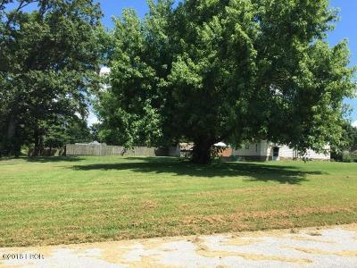 Williamson County Residential Lots & Land For Sale: Mechanic